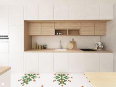 Kitchen Room Design, Kitchen Cabinet Design, Modern Kitchen Design, Kitchen Layout, Home Decor Kitchen, Interior Design Kitchen, Home Kitchens, Modern Kitchen Cabinets, Cuisines Design