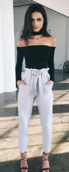 The 'Brighton' pants
