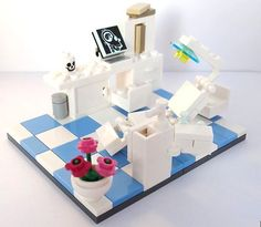 LEGO Ideas - Medical Minis