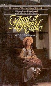 Anne of Green Gables one of my favorite Childhood books. Anne introduced me to kindred spirits, strength of character, loss and love.