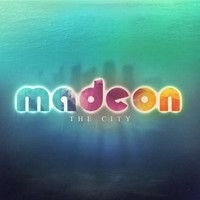NEW MADEON. This kid is unbelievably talented for only 19... Madeon - The City by Madeon