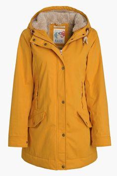 Snowdrop Coat