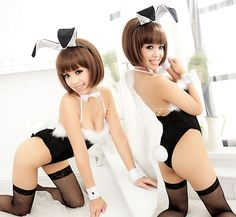 Cheap costume sex, Buy Quality sexy lingerie lace directly from China sexy costumes Suppliers: Sexy lingerie Exotic bunny costume role playing clothing cosplay Sexy lingerie lace rabbit uniforms sexy costumes sex products Sexy Lingerie, One Piece Lingerie, Babydoll Lingerie, Monokini, Bunny Outfit, Hottest Models, Costumes For Women, Sexy Dresses, Sexy Outfits