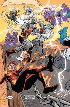 Preview: Deadpool #38,   Deadpool #38 Story: Gerry Duggan & Brian Posehn Art: Mike Hawthorne & Terry Pallot Cover: Mark Brooks Publisher: Marvel Publication D..., http://all-comic.com/2014/preview-deadpool-38/,  #All-Comic #All-ComicPreviews #BrianPosehn #Comics #Deadpool #GerryDuggan #Marvel #MikeHawthorne #Previews #TerryPallot