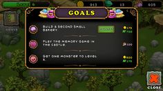 My Singing Monsters | by UX Examples