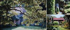 castle cottage images