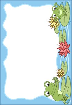 nice Large Printable Christmas Coloring Pages, Cool Large Printable Christmas Coloring Pages - posted on 1 November can also take a look at other pics below! Printable Christmas Coloring Pages, Christmas Printables, Frosch Illustration, Boarders And Frames, Frog Theme, School Frame, Quilt Labels, Borders For Paper, Paper Frames