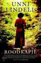 Roodkapje, Unni Lindell    Drie zusters worden door hun grootmoeder opgevoed omdat hun moeder dat niet kan; een van de drie vermoordt op haar veertiende jaar een man, de eerste van velen. Thrillers, Scandinavian, My Books, Writer, Reading, World, Movie Posters, Shelf, Films