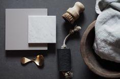 Prosjekt sommerhytta – Studio Lindhjem Cufflinks, Accessories, Interiors, Colors, Colour, Interior, Decorating, Deco