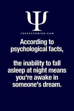 OR, maybe you have insomnia which can occur if you have MS. (Or other neurological diseases or problems)
