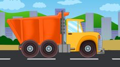 Watch and Learn... #learning #kidslearning #kids #educational #vehicles #truck #parenting