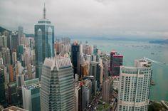 10x doen in Hong Kong: de stad van hypermoderne wolkenkrabbers en rustgevende tempels