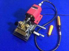 Mini Pearl Drilling Machine Tungsten Bits/Needles 0.7-1.2mm, jewelry punching machine, Stone Beads Driller #Affiliate