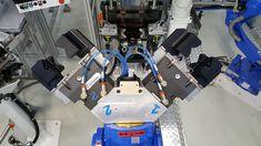 La multinazionale che ha inventato la stampa 3D presenta le tecnologie additive più recenti per il settore manufatturiero italiano all'appuntamento italiano di marzo.