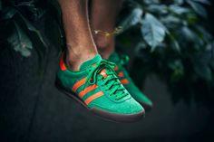 "adidas Jeans ""Green"" chmielna20.pl #adidas #jeans #ws2"