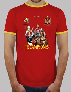 Camisetas Worldshirts - WORLD SHIRTS - pág 4
