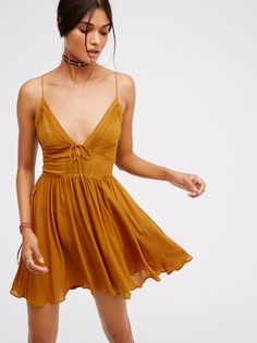 Sweet Dreams Shift Dress at Free People Clothing Boutique