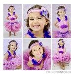 NE Ohio Child Photographer: Princess Sophia www.rachaelcookphotos.com