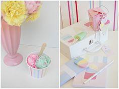 ice cream birthday gifts