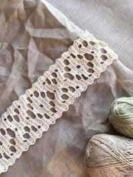 Risultati immagini per schemi di trine per tappeti