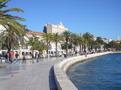 Located on a peninsula surrounded by the sea and the mountains, Split is a city where every step feel the history and culture. Singed in hundreds of verses, again in any song well enough because so much beauty is hard to put into words.
