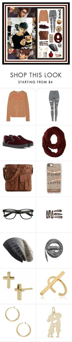 """Hygge (n.) - The Danish Concept Of Creating Warmth, Connection And Well-Being ~"" by bulletproof-girl-scout ❤ liked on Polyvore featuring Lingua Franca, Topshop, Bottega Veneta, Neff, Mix No. 6, Casetify, Michael Stars, Urbanears, Argento Vivo and Schield Collection"