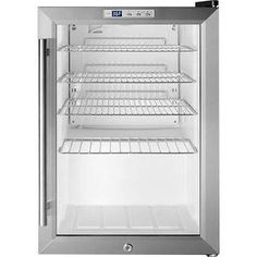 Shallow Depth Beverage Refrigerator 18 Quot Deep Entry