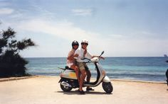 Formentera Motorcycle, Vehicles, Travel, Viajes, Motorcycles, Car, Destinations, Traveling, Trips