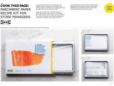 Clio Awards Winning Ad by Leo Burnett for IKEA Canada