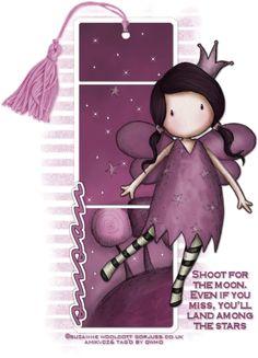 Sugar Scull, Santoro London, Voodoo Dolls, Illustration Girl, My Little Girl, Cute Dolls, Painting For Kids, Amigurumi Doll, Embroidery Applique