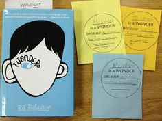 Great Parent/student Book Club idea.