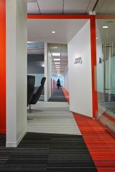 office interior design photos office interior design inspiration interior design idea office interior design ideas winning of Corporate Office Design, Office Space Design, Corporate Interiors, Workspace Design, Office Interior Design, Office Interiors, Interior Design Inspiration, Simple Interior, Design Offices