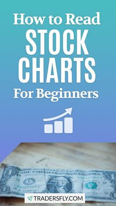 Stock Chart - Find out how to read stock charts for beginners the right way! Stock Charts, Knowledge And Wisdom, Trading Strategies, Stock Market, Insight, Investing, Success, Marketing, Learning