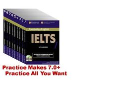 There are hundreds of IELTS preparation books on the market and choosing the right one can make the difference between studying effectively and getting Cambridge Book, Cambridge Ielts, Cambridge English, Ielts Reading, Cambridge University, Curriculum Design, Study Tips, Studying, Books