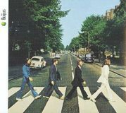 Abbey Road [2009 Remaster] [CD], 82468