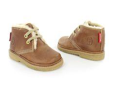 Shoesme Babycrêpe - soepele schoenen en laarzen met zolen van 100% crêpe. Maat 19 t/m 24.