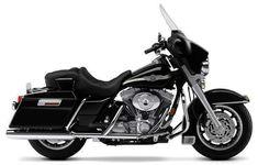 Harley Davidson FLHT Electra Glide Standard