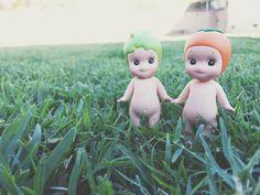 sonny angel dolls.