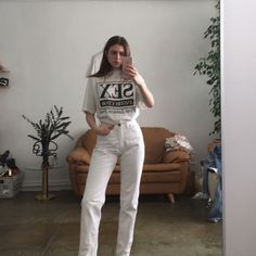 "249 Likes, 11 Comments - @courtyard_la on Instagram: ""body looking like milk ""sex instructor"" tee fits size Xs-Lg $46+shipping PERFECT white Versace…"""