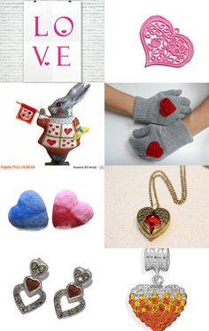 Believe in Love, 16.01.16. by Millie Ol on Etsy--Pinned with TreasuryPin.com