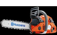 Husqvarna 555 is developed for demanding work by contractors and landowners. The saw has a ground breaking design and is loaded with raw power for efficient operation. Our unique X-Torq® engine technology provide more power where you need it, up to 20% less fuel consumption and 60% less exhaust emission.