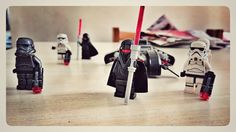 The force awakens #lego #beingkids