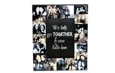 Best Friends Gift Picture Frame Sibling Gift Photo collage