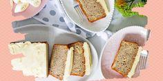 Banana Cake Almond Recipes, Keto Recipes, Cake Recipes, Cooking Recipes, Keto Desserts, Keto Snacks, Keto Bread, Bread Baking, Cake Mixture