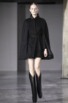 Iris Van Herpen Ready To Wear Fall Winter 2014 Paris - NOWFASHION