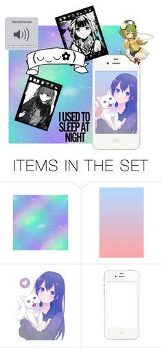 """""""i keep photos of you on my wall"""" by galaxybun on Polyvore featuring art"""