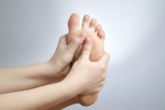 You may have heard that people with diabetes often develop foot problems that can, if worse comes to worst, end in amputation. While this is a common problem between people with diabetes it is important to note that this is not standard, and that it can be avoided with proper care.