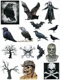 Spooky by Nancy Hart