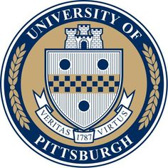 University of Pittsburgh Panthers seal