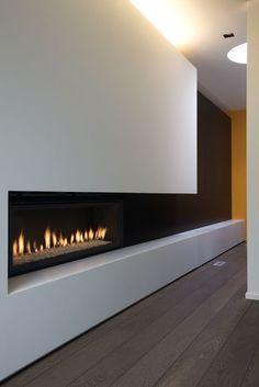 Het Atelier - Interieur (Hooglede, West-Vlaanderen) | project: Fillieux